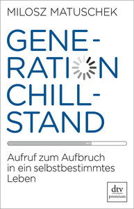 Generation Chillstand