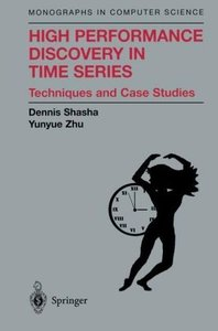 High Performance Discovery In Time Series