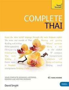 Complete Thai Beginner to Intermediate Course