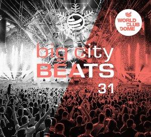Big City Beats. Vol.31, 3 Audio-CDs