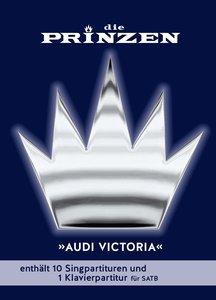 Die Prinzen: Audi Victoria für Chor SATB