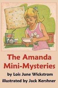 The Amanda Mini-Mysteries