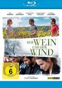 Der Wein und der Wind, 1 DVD