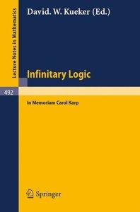 Infinitary Logic