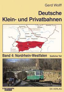 Deutsche Klein- und Privatbahnen 4