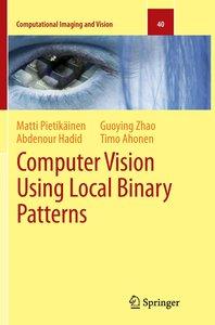 Computer Vision Using Local Binary Patterns