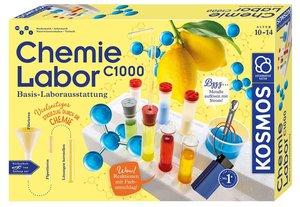 Chemielabor C 1000