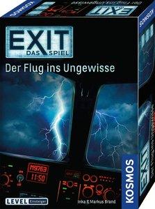 Exit: Das Spiel - Der Flug ins Ungewisse