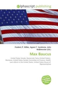 Max Baucus