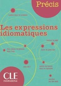 Les expressions idiomatiques