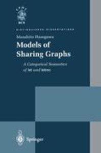 Models of Sharing Graphs