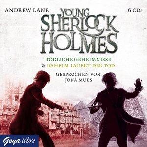 Young Sherlock Holmes (7.+8.).Tödliche Geheimniss