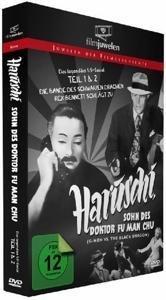 Haruschi-Sohn des Dr.Fu Man