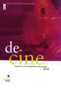 De cine. DVD