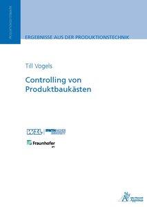 Controlling von Produktbaukästen