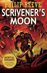 Scrivener\'s Moon