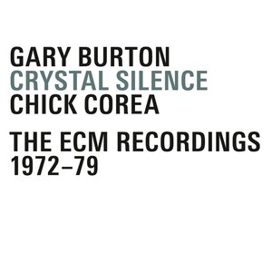 Crystal Silence-The ECM Recordings 1972-79 (Box)