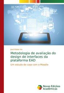 Metodologia de avaliação do design de interfaces da plataforma E