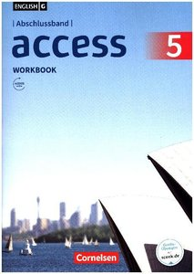English G Access Abschlussband 5: 9. Schuljahr - Allgemeine Ausg