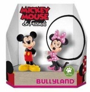 Micky Geschenk-Set, Spielfigur