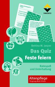 Das Quiz - Feste Feiern