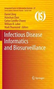 Infectious Disease Informatics and Biosurveillance