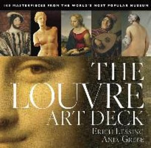 The Louvre Art Deck