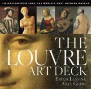 The Louvre Art Deck