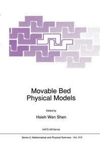 Movable Bed Physical Models