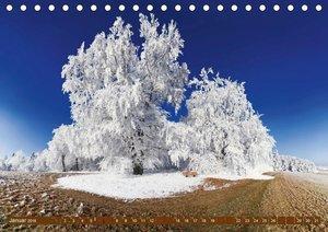 Landschaften im Altmühltal