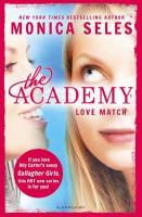 The Academy: Love Match - zum Schließen ins Bild klicken