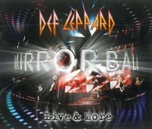 Mirror Ball (Live & More)