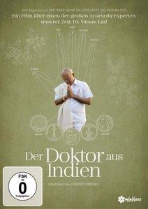 Doktor aus Indien (OmU)