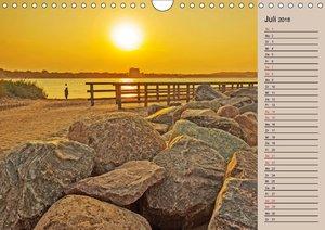 Timmendorfer Strand - Urlaubsimpressionen