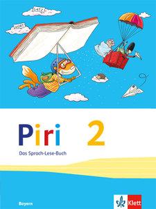 Piri Das Sprach-Lese-Buch. Schülerbuch 2. Schuljahr. Ausgabe für