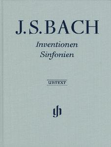 Inventionen und Sinfonien