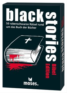 black stories - Bibel Edition