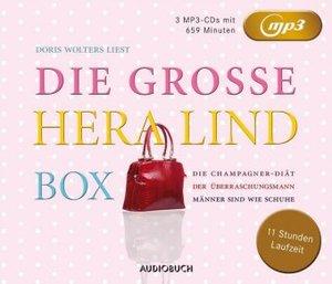 Die Große Hera Lind Box