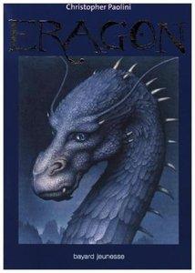 Eragon 1. L'Héritage