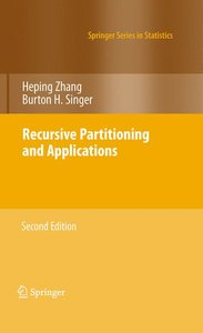 Recursive Partitioning and Applications