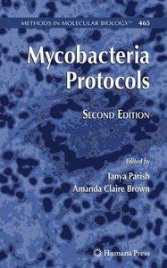 Mycobacteria Protocols