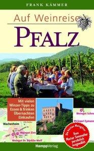 Auf Weinreise Pfalz