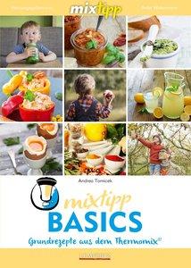 mixtipp - Basics