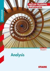 Abitur-Training Mathematik Analysis für G8