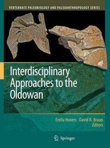 Interdisciplinary Approaches to the Oldowan