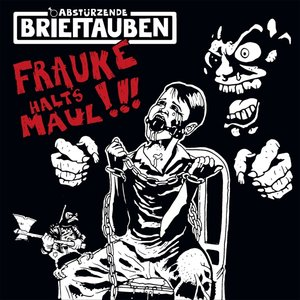 Frauke halt\'s Maul (Limited Edition inkl CD)