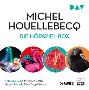 Die Hörspiel-Box, 7 Audio-CDs