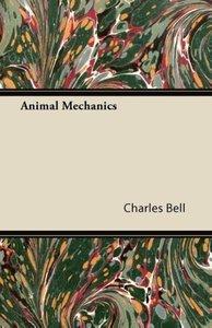 Animal Mechanics