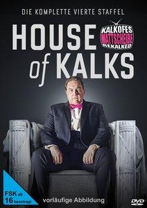 Rekalked! Die Komplette Staffel 4-House Of Kalks