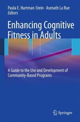 Enhancing Cognitive Fitness in Adults - zum Schließen ins Bild klicken